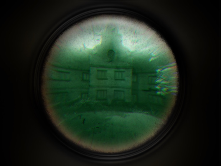 The Room screenshot-3
