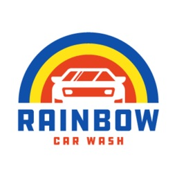 Rainbow Car Wash