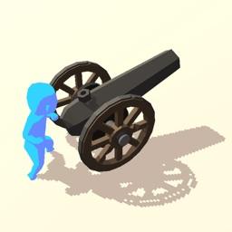Cannon Run!