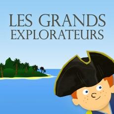 Activities of Les grands explorateurs