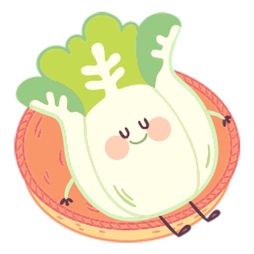 VERONE - 可爱果蔬