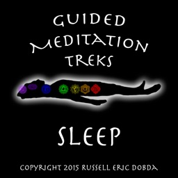 Guided Meditation Treks Sleep