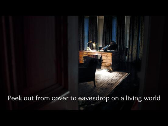 Erica - Interactive Thriller screenshot 13
