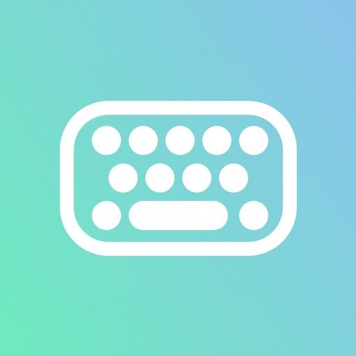 Photo Background Keyboards