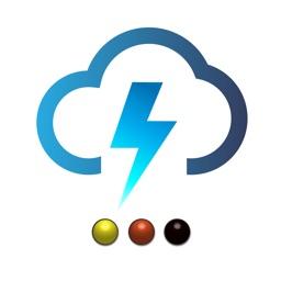 Lightning Tracker