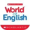 点击获取Scholastic World of English