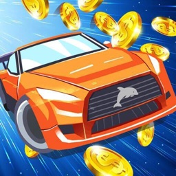 Merge Cars Tycoon