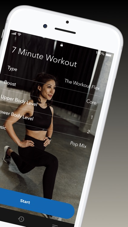 7 Minute Workout | Down Dog