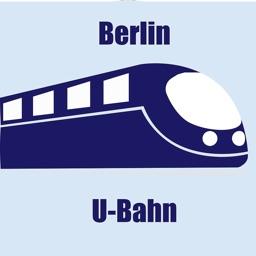Berlin Subway: U-Bahn Map Pro
