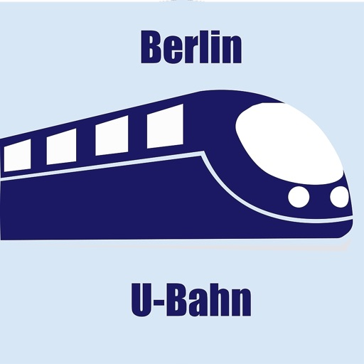 Berlin Subway: U-Bahn Map Pro