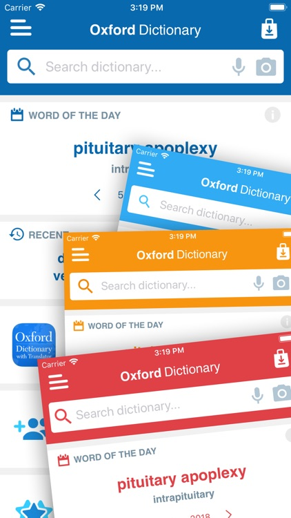 Oxford Medical Dictionary screenshot-4