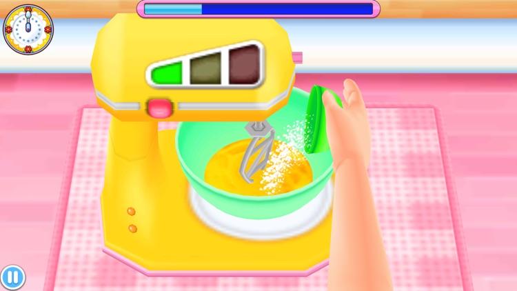 Cooking Mama: Let's cook! screenshot-0