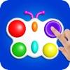 fidget cube sensory toys - iPhoneアプリ