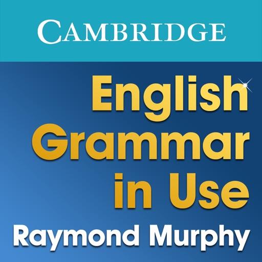 English Grammar in Use – Full icon