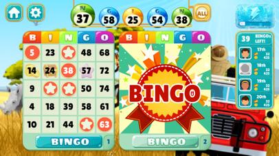 Bingo Bay - Play Bingo Games screenshot 4
