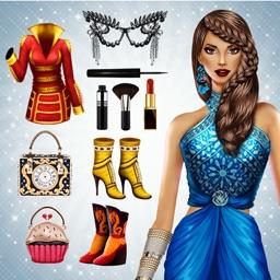 Dress Up Games - Fashion Diva