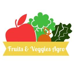 Fruits and Veggies Agro