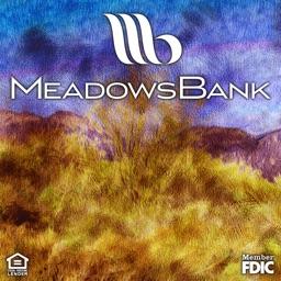 Meadows Bank Mobile