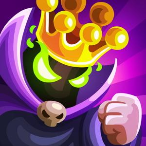 Kingdom Rush Vengeance app