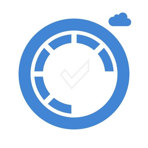 Organize:Me Cloud To-Do's iOS App