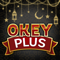 App Icon for Okey Plus App in United States IOS App Store