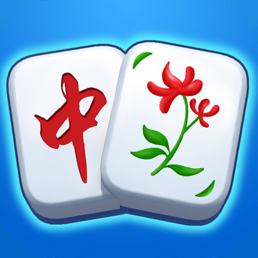 Mahjong Scapes: Match Connect