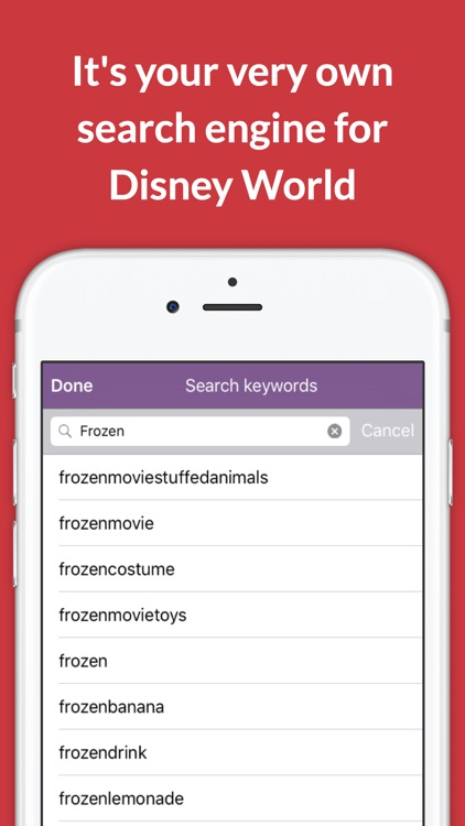 Where In Disney World? screenshot-3
