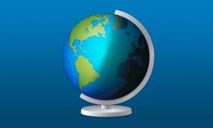 EarthDesk TV