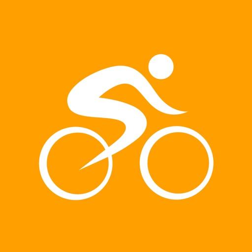 Bike Tracker  Cycling Computer