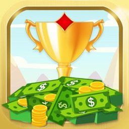 Solitaire Deluxe® Cash Prizes