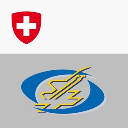 Flight Safety Swiss Air Force