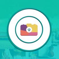 eZy Watermark Photos - Whizpool Cover Art