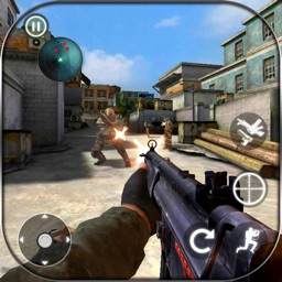 SHOOTING STRIKE 3D