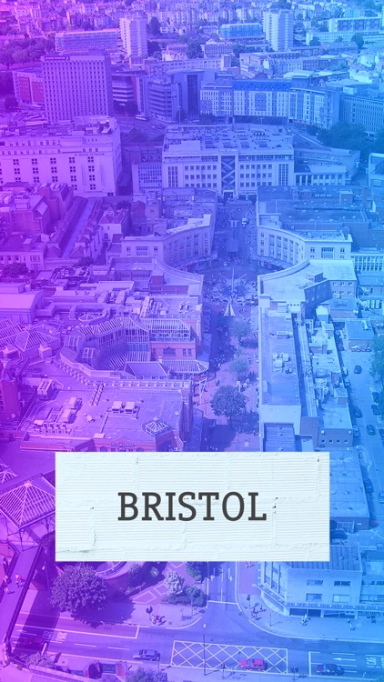 Bristol Tourism Guide screenshot-0
