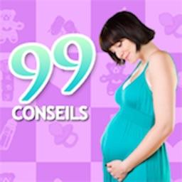 99 conseils pour la grossesse
