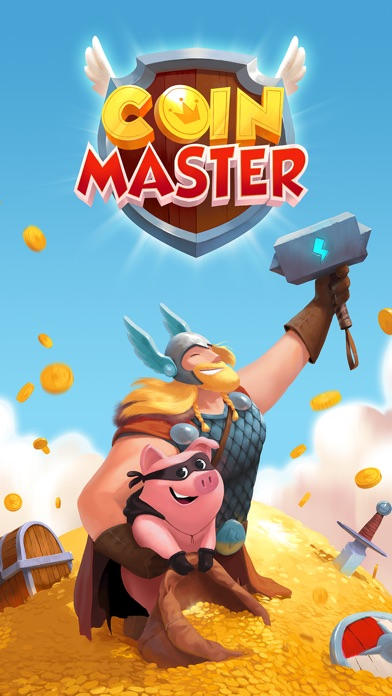 Download Coin Master for Pc