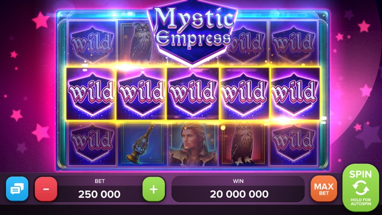 Stars Casino Slots screenshot-6
