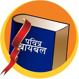 Marathi Study Bible