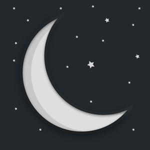 White Noise Deep Sleep Sounds Health & Fitness app