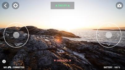 Drone Controller for Mini screenshot 2