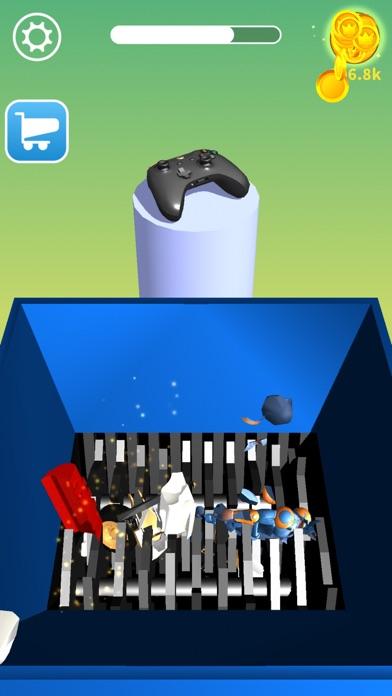 Will It Shred? screenshot 7