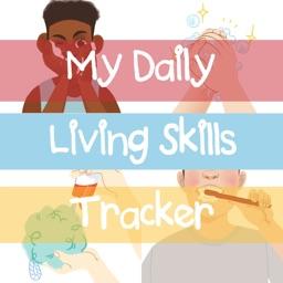 Daily Living Skills Tracker