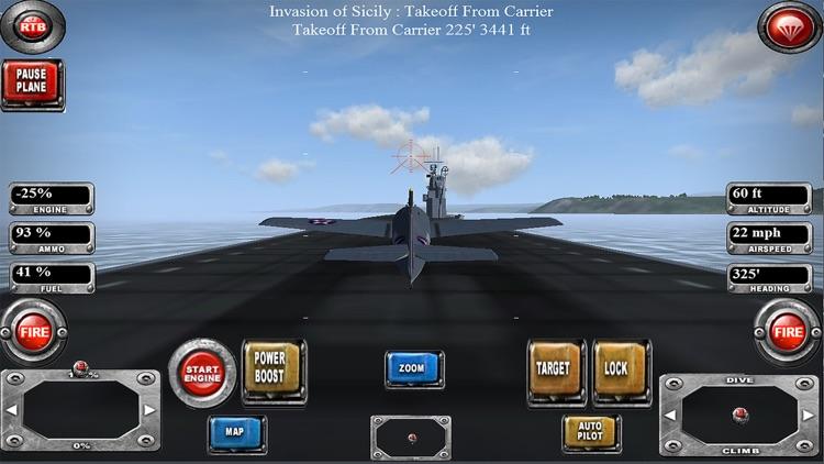 WarBirds Fighter Pilot Academy screenshot-6