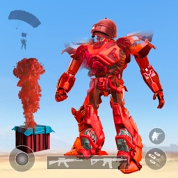 Robot FPS Shoot Strike