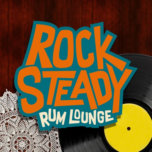 Rocksteady Rum Lounge