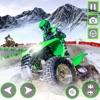 Off-road ATV Quad Bike Racing