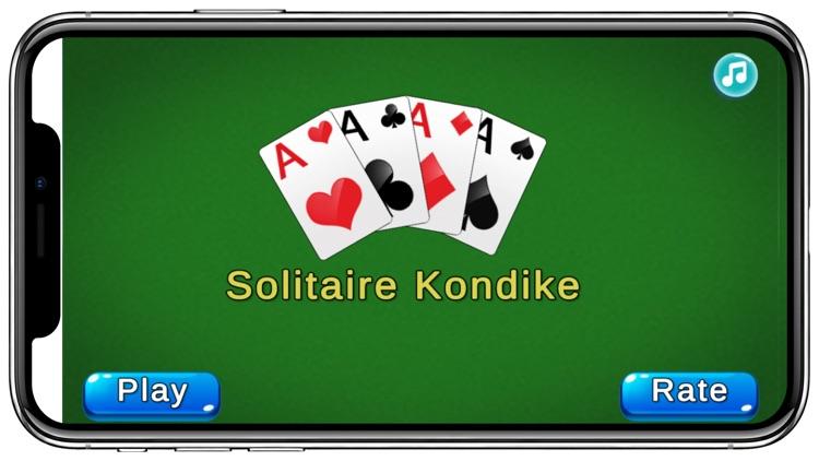 Solitaire Klondike Classic screenshot-4