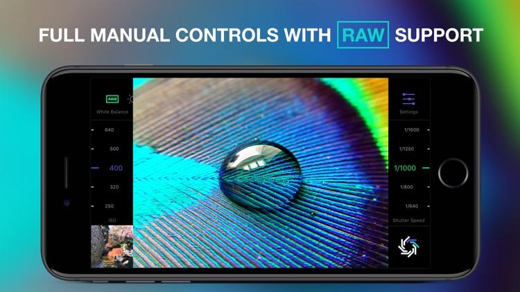 RAW+ screenshot-0
