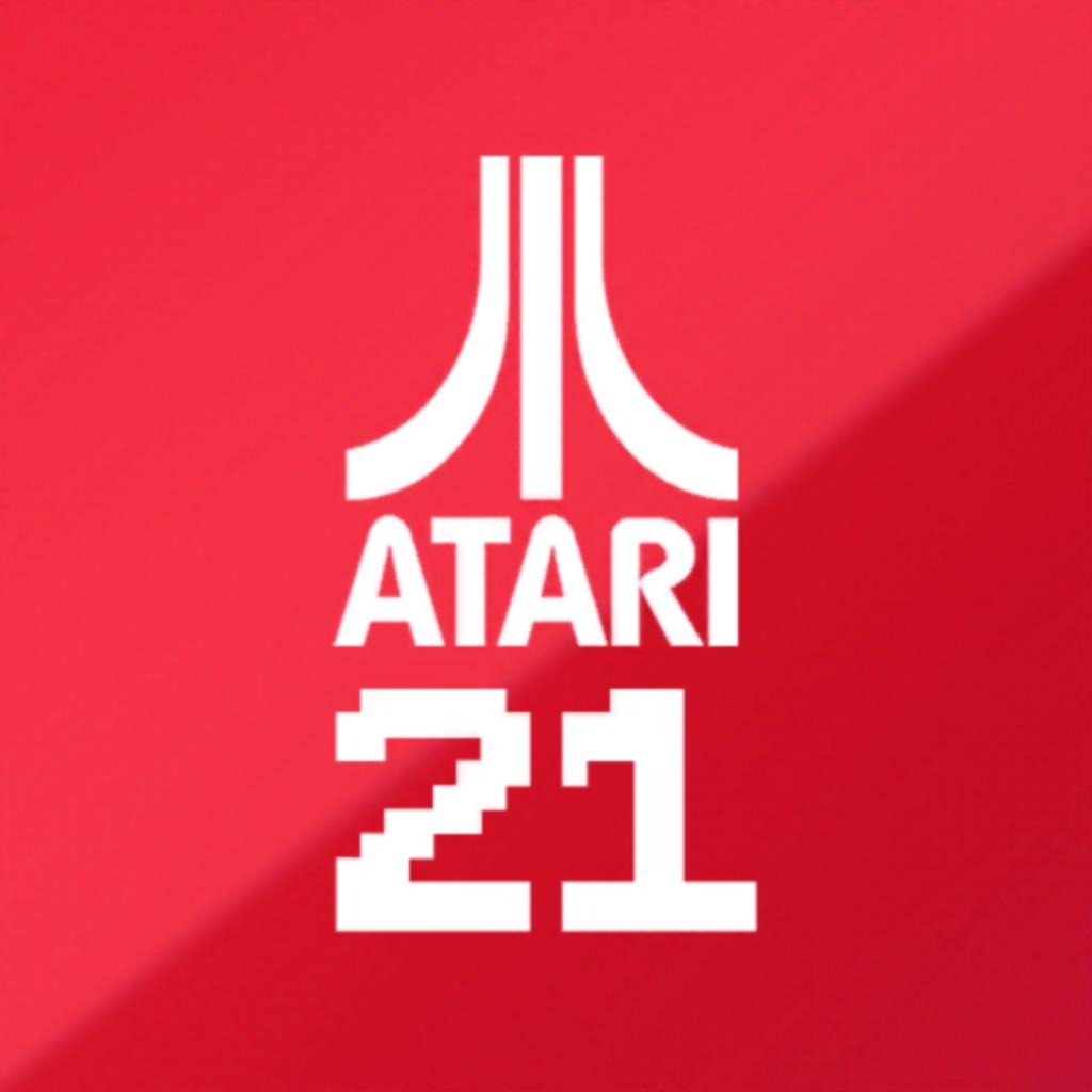 Atari 21 Solitaire Blackjack hack