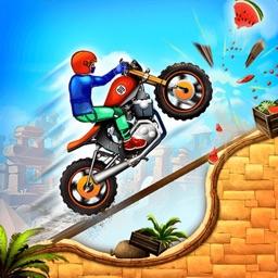 Rush to Crush Bike Racing Game